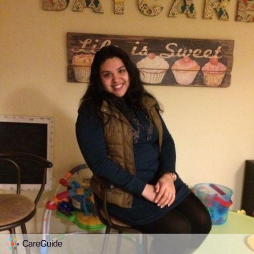 Child Care Provider Erika Gonzalez's Profile Picture