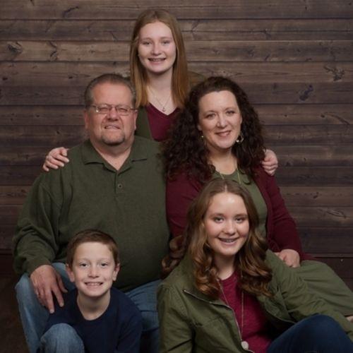 Child Care Provider Deborah W's Profile Picture