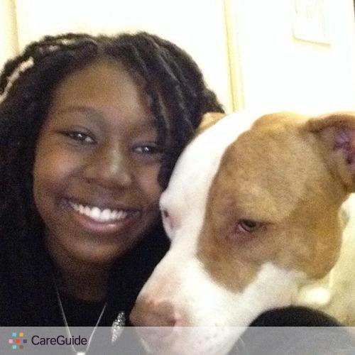 Pet Care Provider Avani Brock's Profile Picture