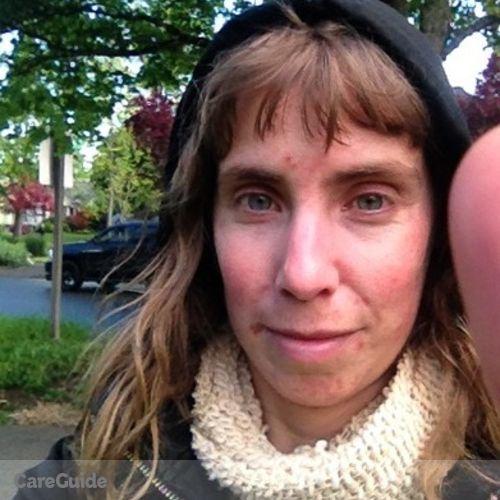 Elder Care Provider Adriane M's Profile Picture