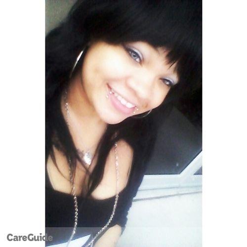 Child Care Provider Bria Davis's Profile Picture