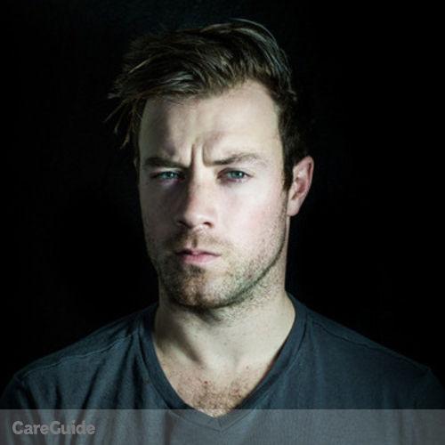 Videographer Provider Sean C's Profile Picture