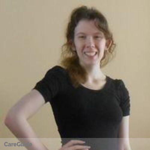 Pet Care Provider Alyssa W's Profile Picture