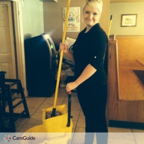 Housekeeper Provider Natalie Wilbur's Profile Picture