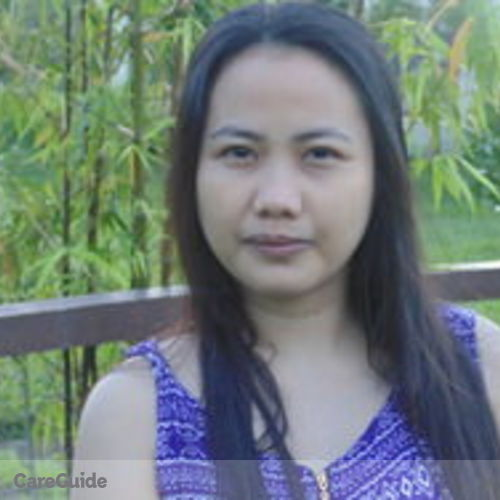 Canadian Nanny Provider Haylen Z's Profile Picture