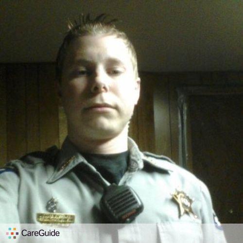 Child Care Job Jason Parry's Profile Picture