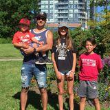 Robert- Dad of three beautiful Kids- Seeking live in nanny