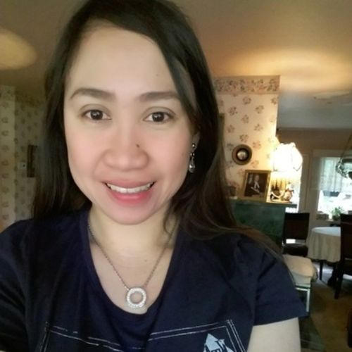 Housekeeper Provider Ruby W's Profile Picture