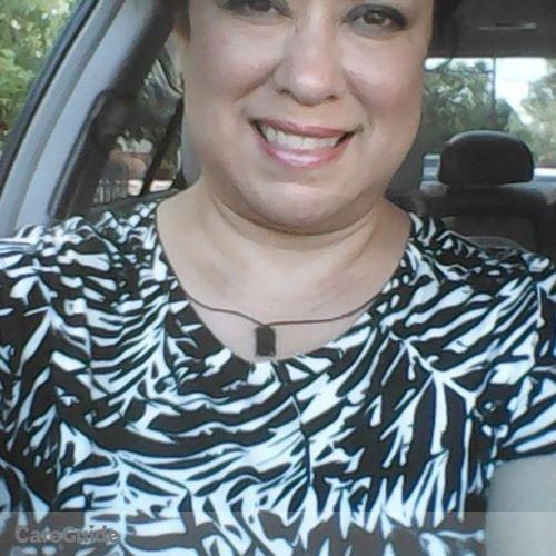 Child Care Provider Rebecca Mora's Profile Picture
