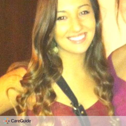 Child Care Provider Emily S's Profile Picture