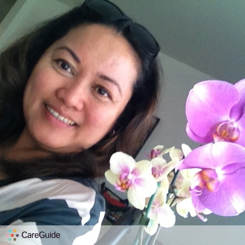 Child Care Provider MARLYN DOLFO's Profile Picture