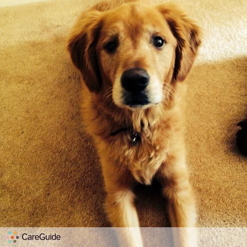 Pet Care Provider Melanie Gagnon's Profile Picture
