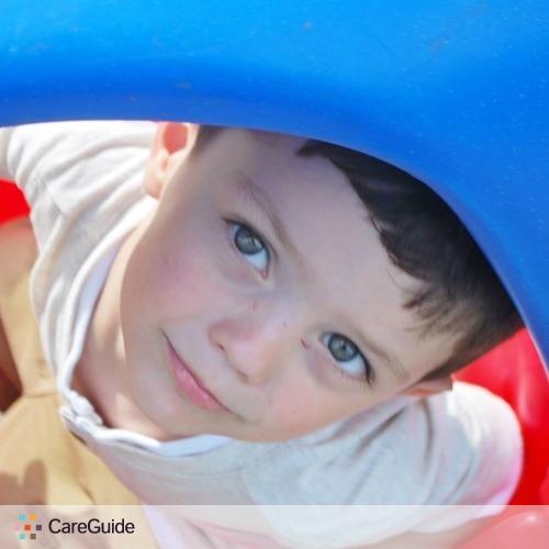 Child Care Job Jennifer59 Schuster's Profile Picture