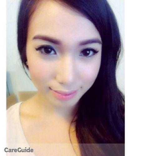 Canadian Nanny Provider Tobi Villanueva's Profile Picture