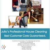 Housekeeper, House Sitter in San Jose