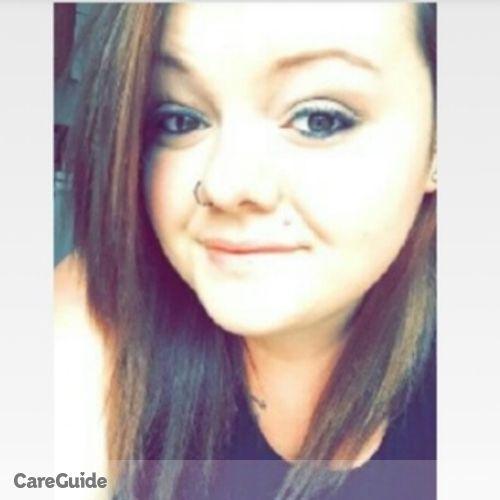 Child Care Provider Alyssa Dalton's Profile Picture