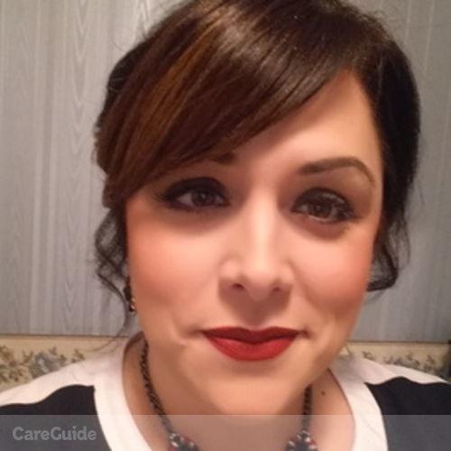 Canadian Nanny Provider Teresa K's Profile Picture