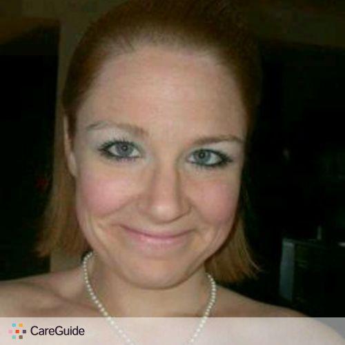 Child Care Provider Alaina Davis's Profile Picture