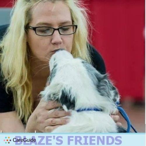 Pet Care Provider Tanya P's Profile Picture