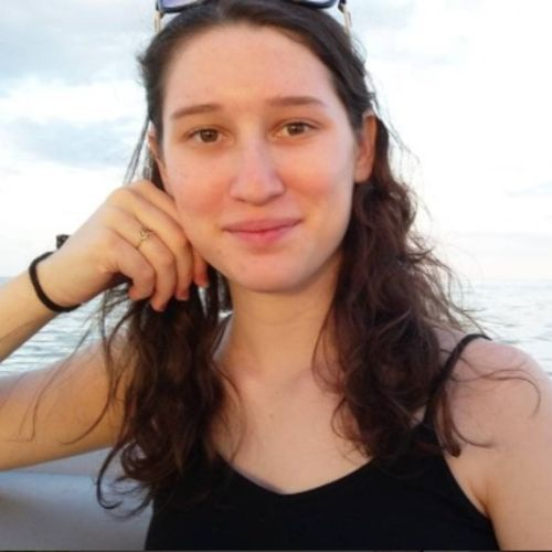 Canadian Nanny Provider Jessica Boxerman's Profile Picture