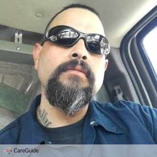 Plumber Provider Emilio Tinoco's Profile Picture