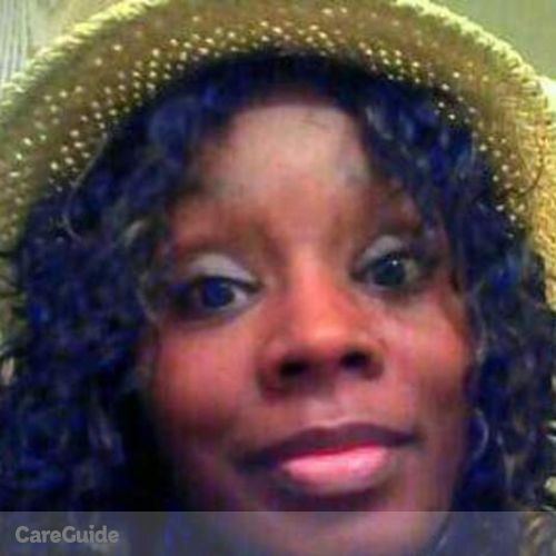 Child Care Provider Nicole B's Profile Picture