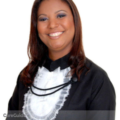 Canadian Nanny Provider Shirlei Avelar's Profile Picture