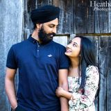 Creative photographer specializing in portraiture in the GTA