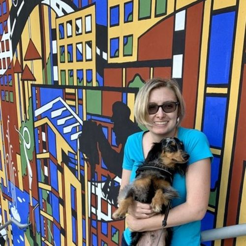 For Hire: Passionate Pet Sitter in Vienna, Virginia