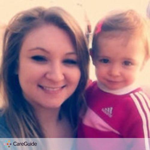 Child Care Provider Cristina Segura's Profile Picture