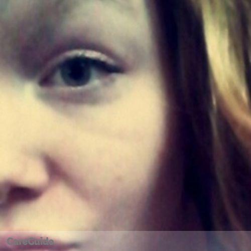 Child Care Provider Ashley Barnes's Profile Picture