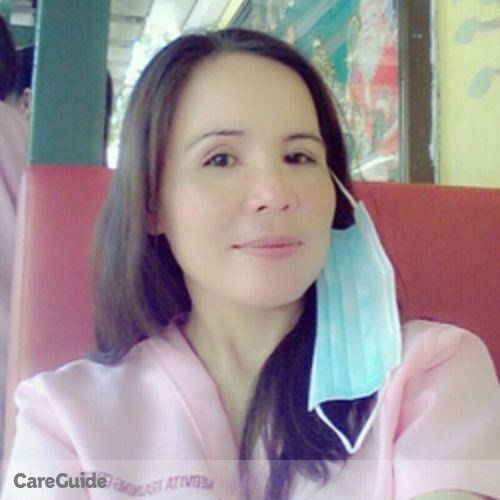 Canadian Nanny Provider Philina T's Profile Picture