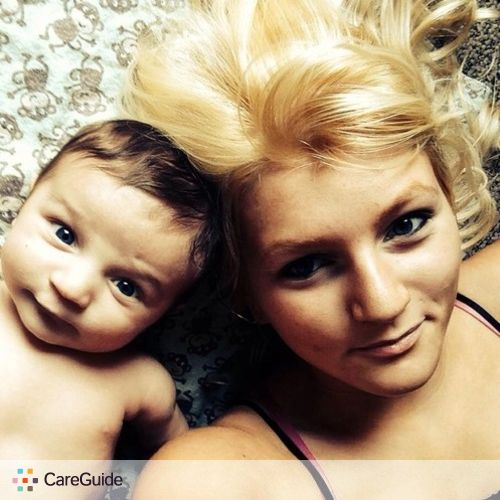 Child Care Job Erin R's Profile Picture