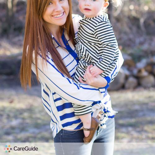 Photographer Provider Ashley Brickner's Profile Picture