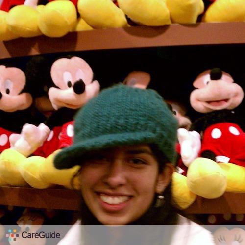 Child Care Provider Jessenia O's Profile Picture