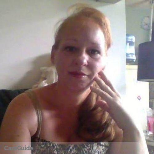 Canadian Nanny Provider Lynn C's Profile Picture