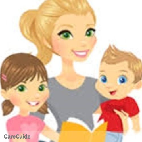 Canadian Nanny Provider Christy Valade's Profile Picture