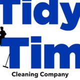 Tidy Tim Cleaning Company- professional cleaning service