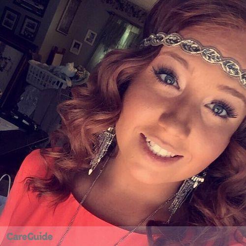 Housekeeper Provider Breana Lefebvre's Profile Picture