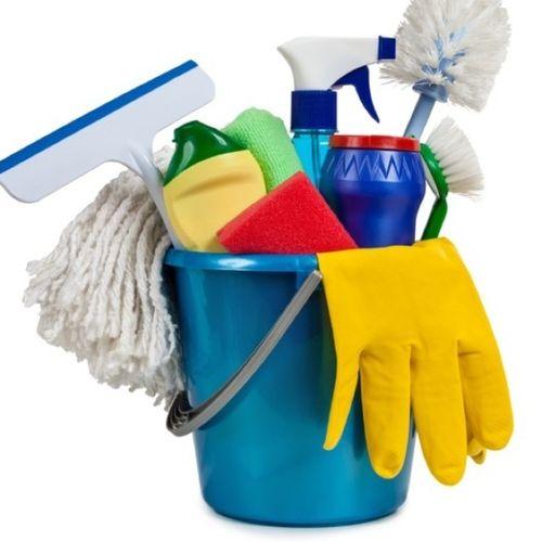 Housekeeper Provider Carla Lugo's Profile Picture