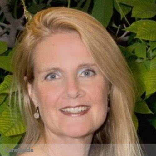 House Sitter Provider Kate Lindgren's Profile Picture