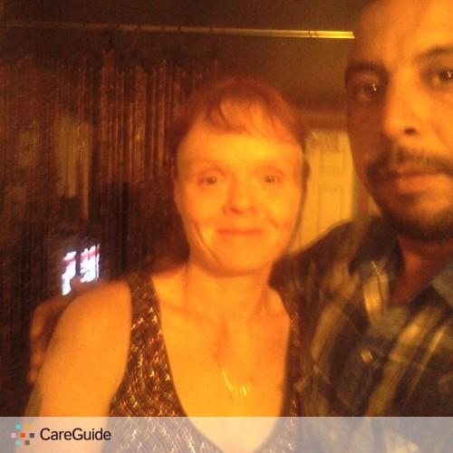 Child Care Provider Amanda Smith's Profile Picture