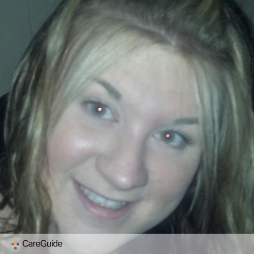 Child Care Provider Heather Campbell's Profile Picture