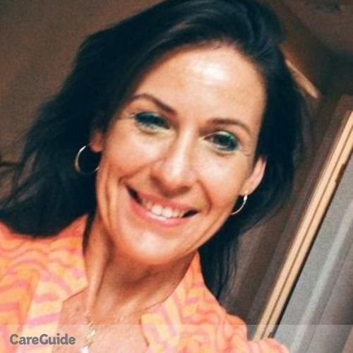 Housekeeper Provider Tisha Rhoades's Profile Picture