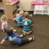 Fun and Energetic MOMS group sitter needed!