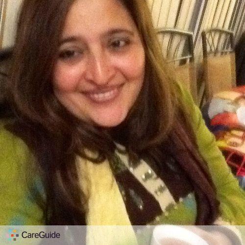 Child Care Provider Iram Qureshi's Profile Picture