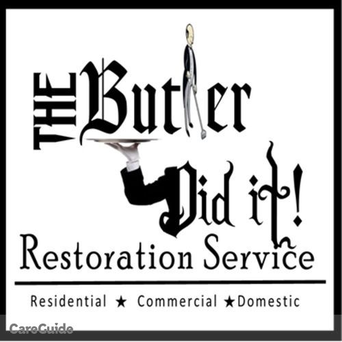 Housekeeper Provider Maurio Butler's Profile Picture