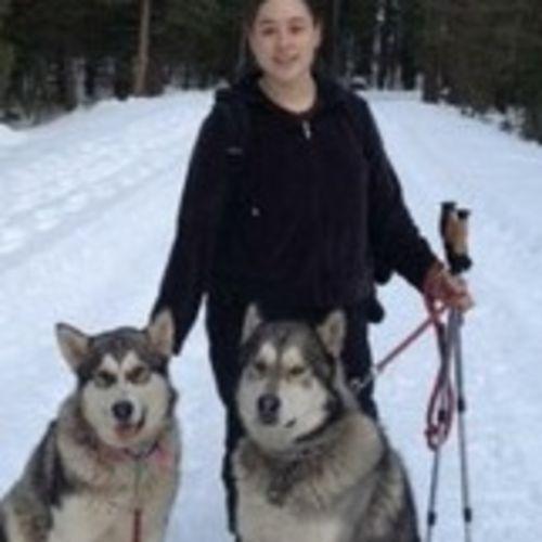 House Sitter Provider Claudia Gallardo's Profile Picture