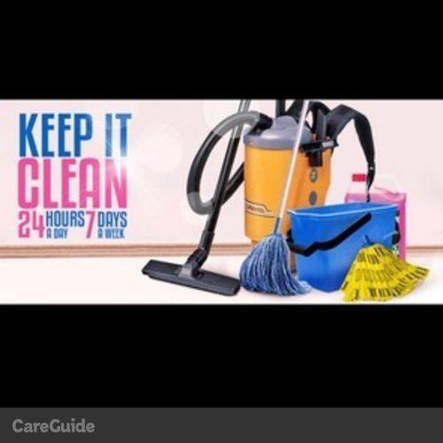 Housekeeper Provider Casandra Jantke's Profile Picture