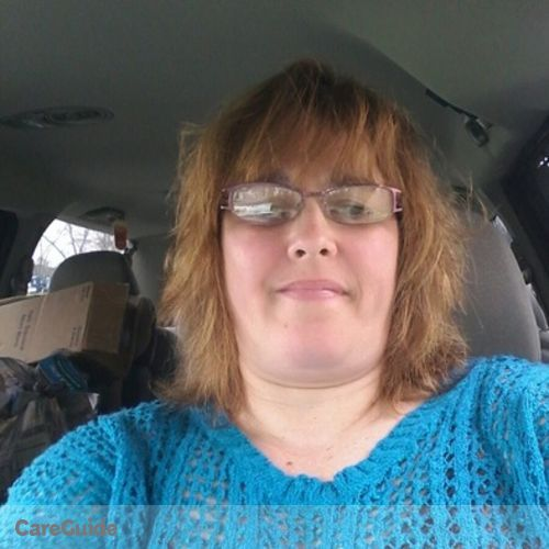 Housekeeper Provider Lorie Radabaugh's Profile Picture